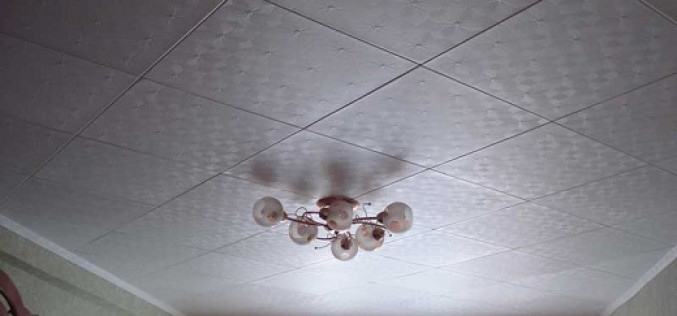 Руководство по выбору потолочной плитки