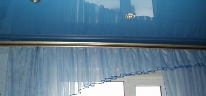 Рекомендации по выбору карнизов для натяжных потолков