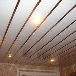 Инструкция по монтажу реечного потолка албес