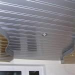 Обзор производителей реечных потолков
