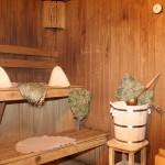 Как отметить 23 февраля бане в Перми