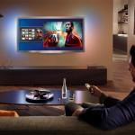 Современные телевизоры — утонченный дизайн и широкий набор функций