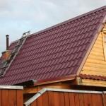 Купить профлист для крыши — отличное решение
