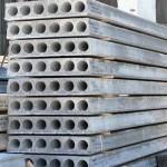Плиты перекрытия или межэтажные панели