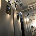 Геотермальное отопление — тепловой насос