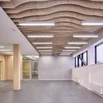 Rockfon — акустические потолочные и стеновые панели