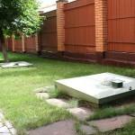 Монтаж септика под ключ в Челябинске