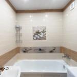 Ремонт в ванной: выбор сантехнической фурнитуры