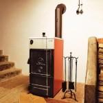 Выбор системы отопления для дома: преимущества твердотопливных котлов