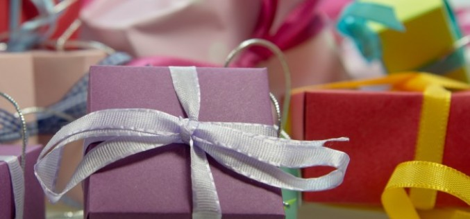 Подарки сотрудникам и бизнес-партнерам