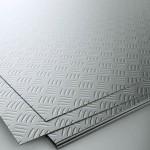 Главные характеристики листа рифленого 3мм