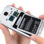 В чем особенности батареи для мобильного телефона