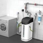 Многофункциональные фильтры воды Clack