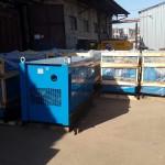 Промышленные компрессоры и компрессорное оборудование