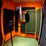 Шумопоглощение в студиях звукозаписи