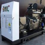 Преимущества дизельного генератора