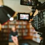 Современное производство и съемка видео, роликов