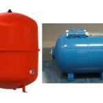 Функции гидроаккумулятора. Зачем в системах водоснабжения и отопления гидроаккумулятор?