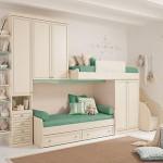 Мебель для детской комнаты – комфорт для вашего ребенка