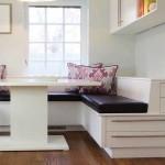 Кухонный диван от Wowin