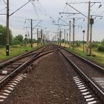 Транспортный прокат. Рельсы железнодорожные