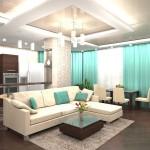 Дизайн проект квартиры от студии специалистов в Киеве