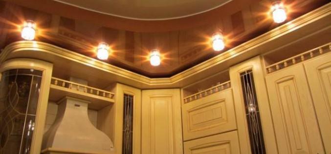 Ремонт квартир, натяжные потолки в Хабаровске