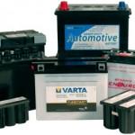 Утилизация и вывоз отходов, мусора и отработанных аккумуляторов