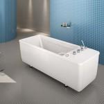 Купить гидромассажную ванну – подарить себе комфорт и релаксация высшего уровня!