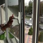 Алюмінієві вікна від ПП «Компанія Алуніт»