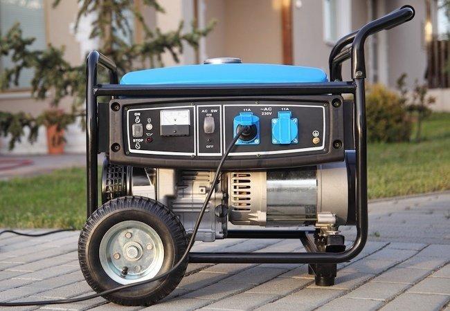 selecting-a-generator