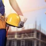Стройка с качественными строительными материалами от магазина в Днепре