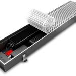 Современное отопление. Напольные конвекторы и радиаторы