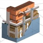 Фасадные работы — камень и прочие стройматериалы