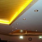 Подвесные потолки в Киеве. Профессиональное проектное сопровождение