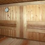 Как выбрать деревянную вагонку или блок-хаус?