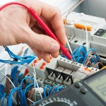 Профессиональный электромонтаж в Киеве