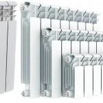 Алюминиевые радиаторы в широком ассортименте по разумной цене
