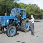 Какие неисправности помешают пройти техосмотр трактора?
