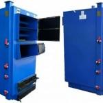 Твердотопливный котел — надежное и функциональное оборудование