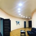 Новый натяжной потолок в Ирпене