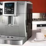 Как выбрать бюджетную кофемашину?