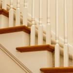 Изготовление лестниц из дуба под ключ