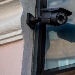 Монтаж видеонаблюдения в Харькове