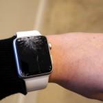 Ремонт Apple watch в Алматы. Замена стекла, батареи, экрана
