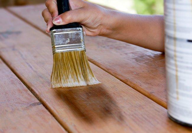 wood-varnish