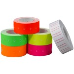 Самоклеящиеся этикетки для маркировки товаров, виды и предназначение. Термоэтикетки, Полипропиленовые этикетки в наличии в Алматы