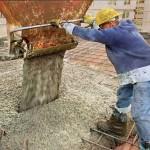 Монолитное строительство. Промышленная строительная техника