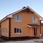 Строительство домов и коттеджей под ключ Харьков