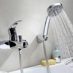 Какой смеситель для ванной с душем подойдет лучше всего